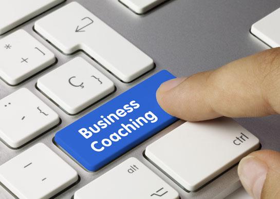 אימון עסקי